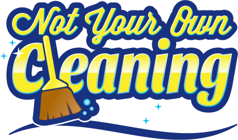 Not Your Own Cleaning Logo